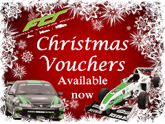Christmas 2018 Drive a Racecar  - You pay only $390!