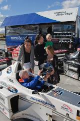 Drive a Single Seater Racecar -10 laps Taupo*
