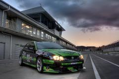 V8 Hotlaps - Taupo