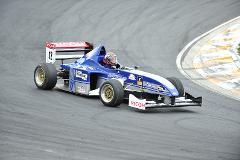 Drive a Single Seater Race Car - 10 laps Taupo