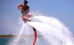 Superhero Flyboard Experience (Total Thrill)