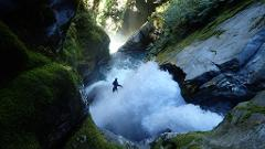 Ore Stream Advanced canyoning