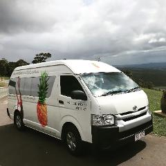 Private Full Day Mount Tamborine Winery Tour - Gold Coast Pickup