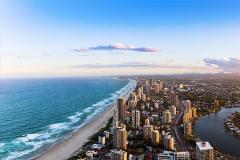 Private Charter - Gold Coast Pickup