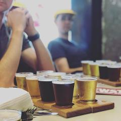 Private Brisbane Brewery Tour