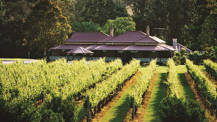 Canungra Valley Food and Wine Trail