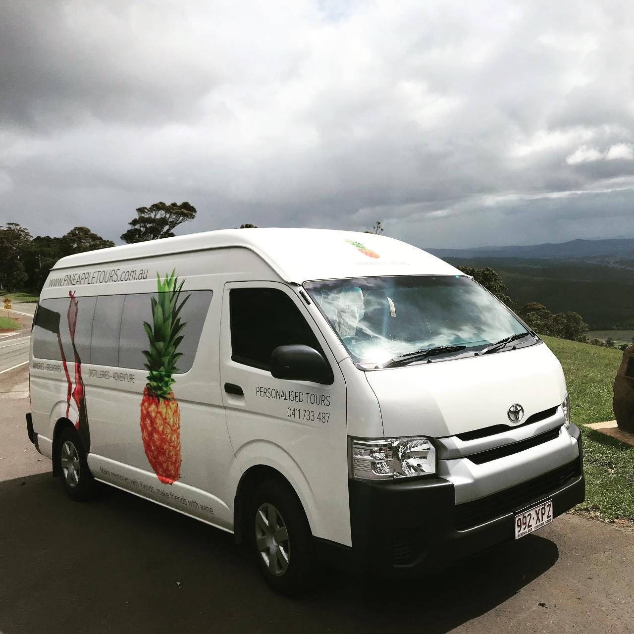 Private Full Day Mount Tamborine Winery Tour - Brisbane Pickup