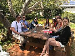 Mount Tamborine High Tea and Wine Tour - Gold Coast Pickup
