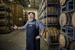 Rum, Gin and Liquor Distillery and Brewery Tour - Gold Coast Pickup