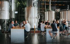 Small Group Brisbane Brewery Tour up to 4 people.