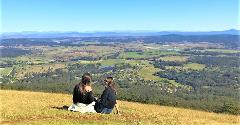 Self Guided Scavenger Hunt Mt Tamborine  - The Ultimate Experience