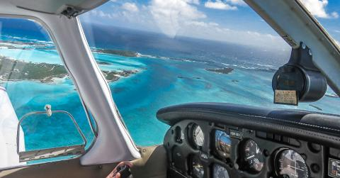 Miami to Bahamas Day Trip - Bahamas Air Tours Reservations