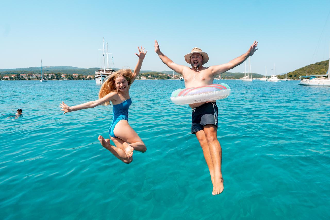 11 September - HOFNAR goes sailing to Croatia! (Dubrovnik Voyager Trip)