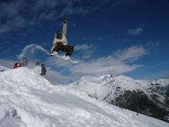 Old Skool Snowboard Crew, 27th Feb or 27th March 2021, Morzine - French Alps (Chalet Skade)