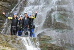 Activity and Adventure in the French Alps (August)