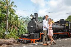The Love Train - 13th February Gympie to Amamoor (Return)