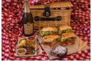 Picnic Basket for Two - ($129.00)