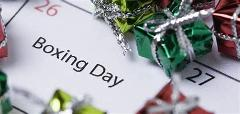Boxing Day Express - Departs Sunday the 26th December - Gympie to Amamoor (Return)