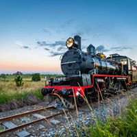 The Classic Rattler Run - Departs Fridays Gympie to Amamoor (Return)