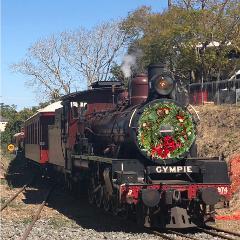 Christmas Train - Special Event