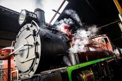 Fire & Steam Twilight Train - 17th April Gympie to Amamoor (Return)