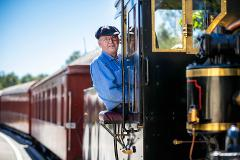Rattler Footplate Friends Experience - SUNDAYS