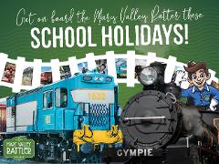 The Holiday Express - Heritage Diesel Train Experience