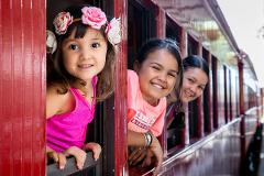 The Holiday Express - Additional Holiday Departures - Steam Train Experience