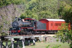 The Classic Rattler Run - Departs Wednesdays Amamoor to Gympie (Return)