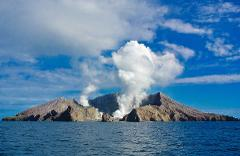 White Island Volcano Experience Cruise and Guided Exploration - Tauranga Shore Excursion