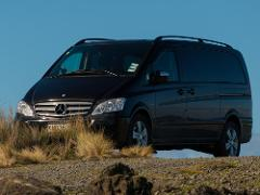 Private Transfer - Wellington to Rotorua - Return