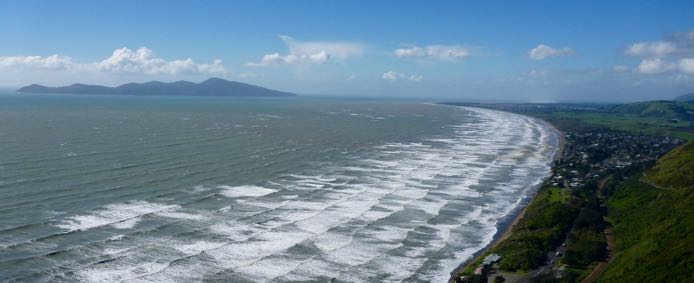 Kapiti Coast Private Day Tour
