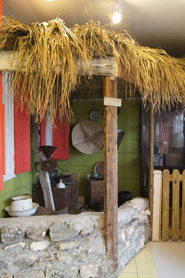 Heritage Museum of The Bahamas