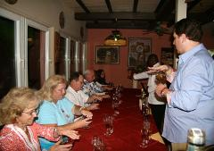 Cigar Rolling (Demo) with Rum Tasting at the Graycliff Cigar Company