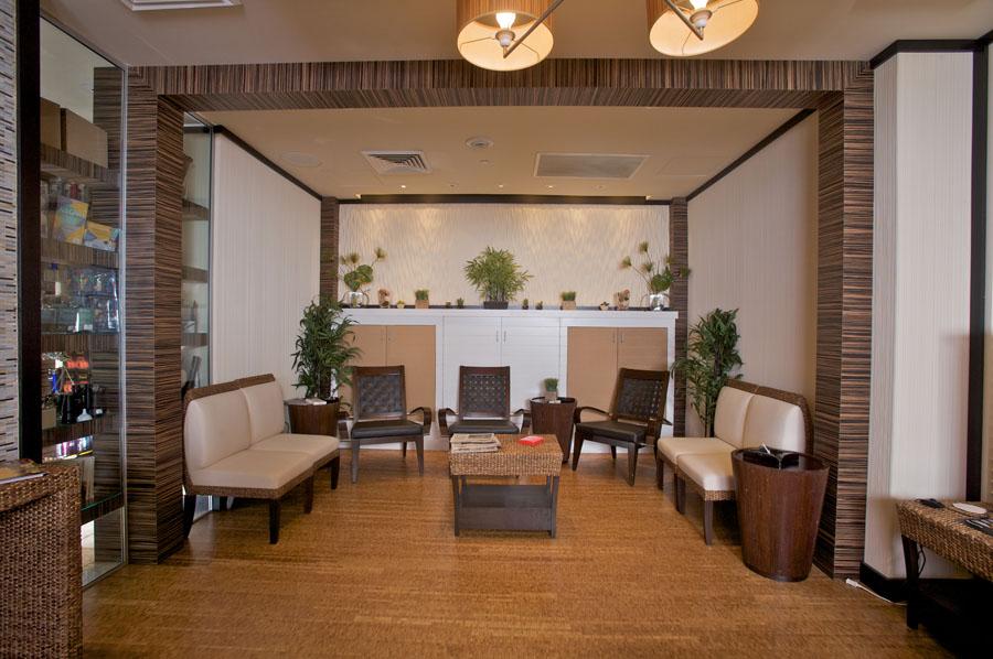 Graycliff Airport Lounge - Nashville
