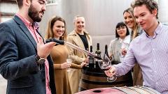 Winery Heritage Tour & Tasting