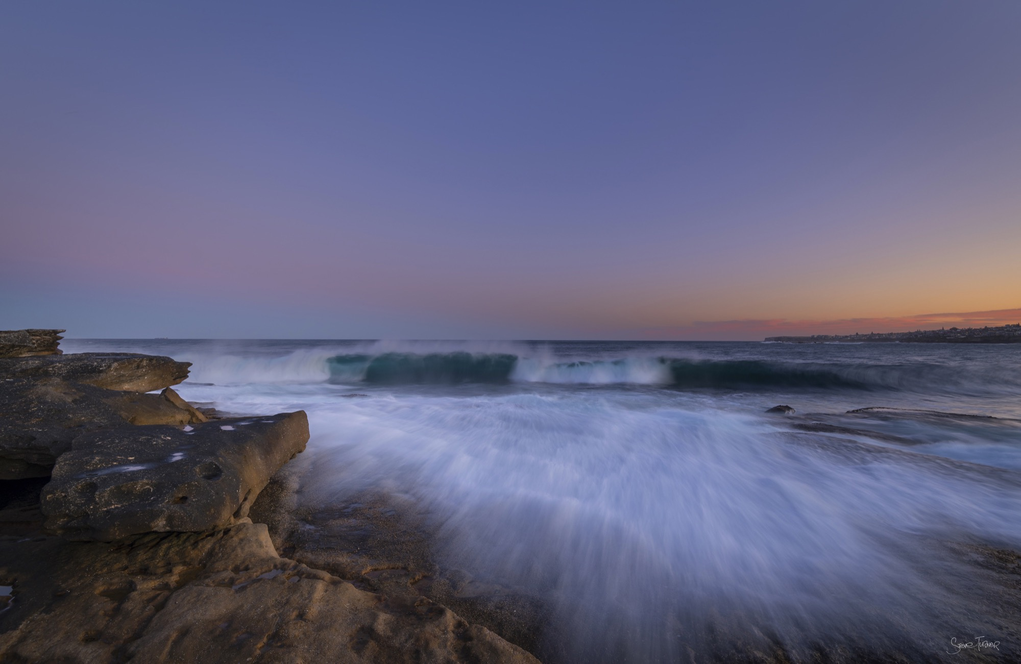 PhotoAdventure: Clovelly SeaScapes with Steve Turner