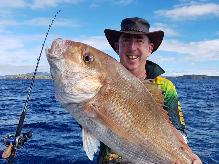 Days Out Fishing Charters - Snapper Afternoon