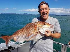Snapper Private Morning