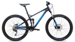 Full Suspension Mountain Bike Hire (Non-Electric) - Full Day