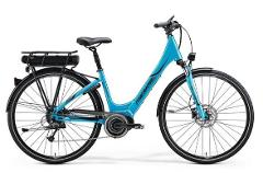 Electric Bike Hire - Full Day (8:30am till 5:30pm)
