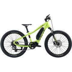 Kids Electric Bike Hire - Full Day