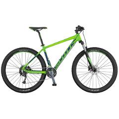Mountain Bike Hire (Non-Electric) - Half Day (Up to Four hours)