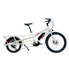 Electric Cargo Bike Hire - Half Day (Up to Four hours)