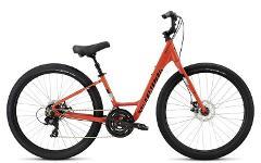 City Bike Hire (Non-Electric) - Multiday