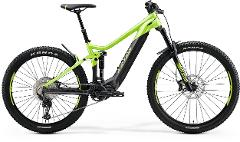 Electric Full Suspension Mountain Bike Hire- Full Day