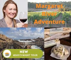 Margaret River Adventure - MRGH