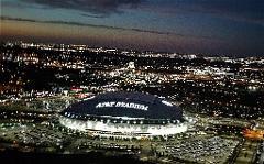 VIP Dallas Metroplex Tour -  PRIVACY FLIGHT - (approx. 30 - 33 minutes)