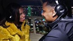 VIP Dallas Skyline Tour  - PRIVACY FLIGHT -  (approx 15 - 18 minutes)