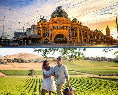 Melbourne & Mornington Peninsula – Private Tour
